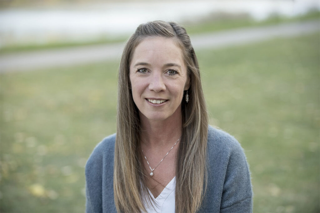 Leanne Leedahl, BSW, RSW, CLC