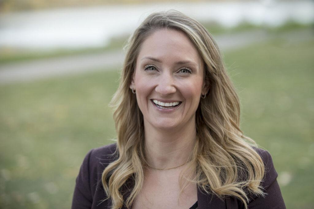 Jill Jenkins, BSW, RSW
